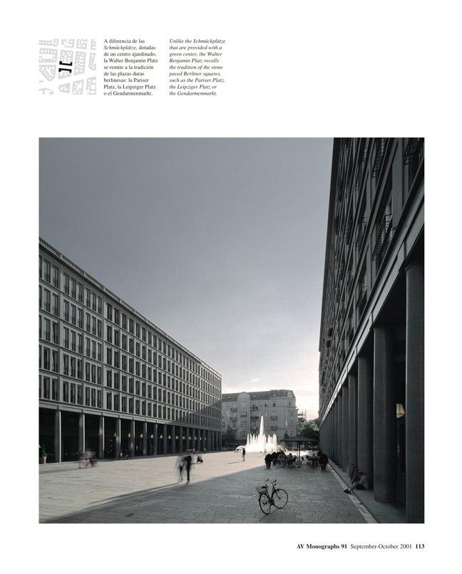 AV Monografías 91 PRAGMATISMO Y PAISAJE / Pragmatism and Landscape - Preview 24