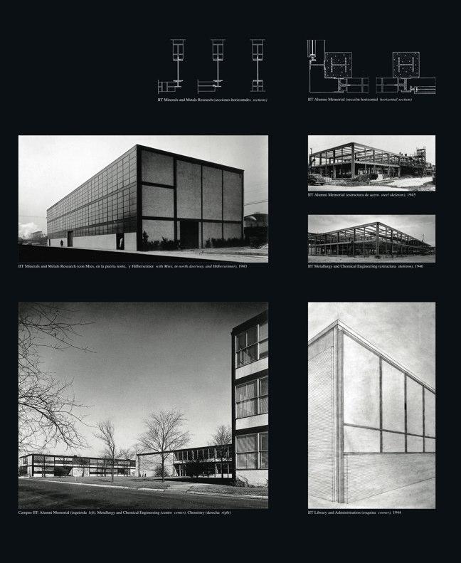 AV Monografías 92 MIES VAN DER ROHE - Preview 9