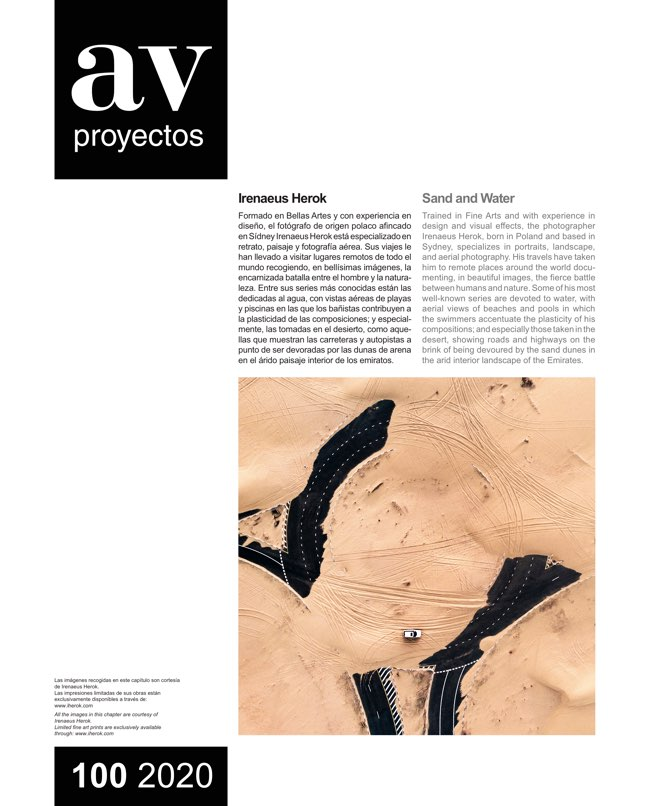AV Proyectos 100 MAD Architects - Preview 17