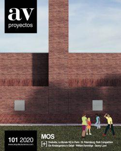 AV Proyectos 101 MOS