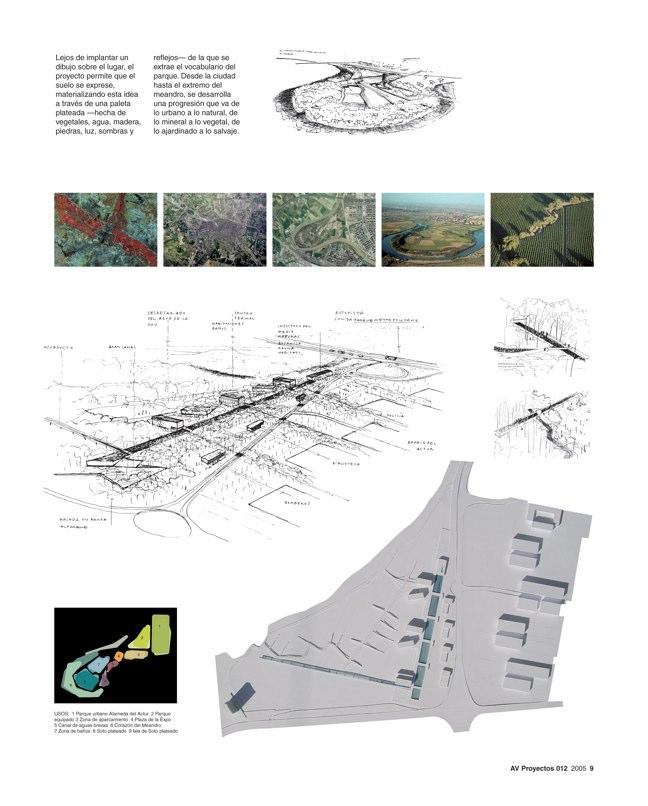 AV Proyectos 012 ZH2O: EXPO ZARAGOZA - Preview 2