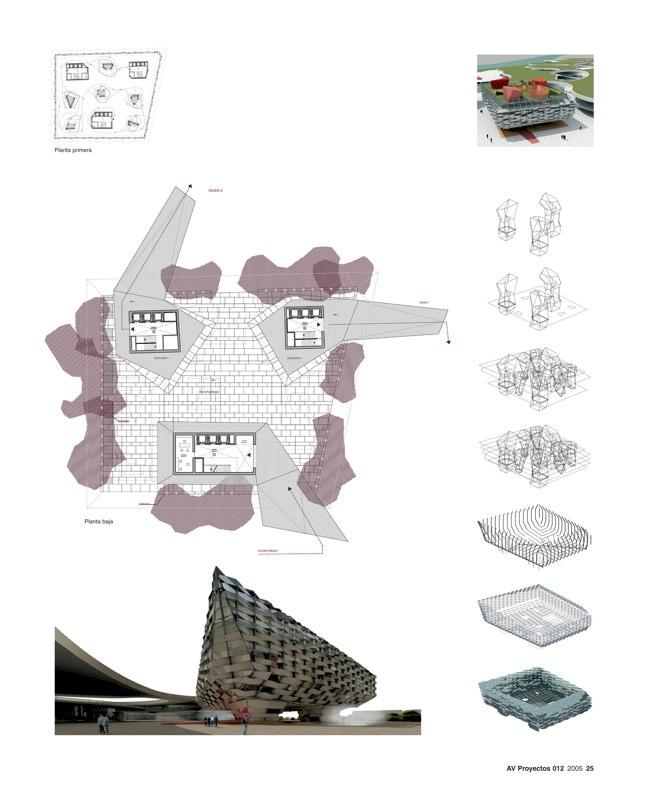 AV Proyectos 012 ZH2O: EXPO ZARAGOZA - Preview 3