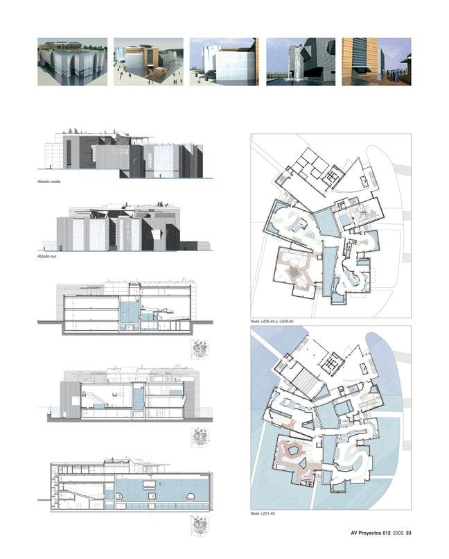 AV Proyectos 012 ZH2O: EXPO ZARAGOZA - Preview 4