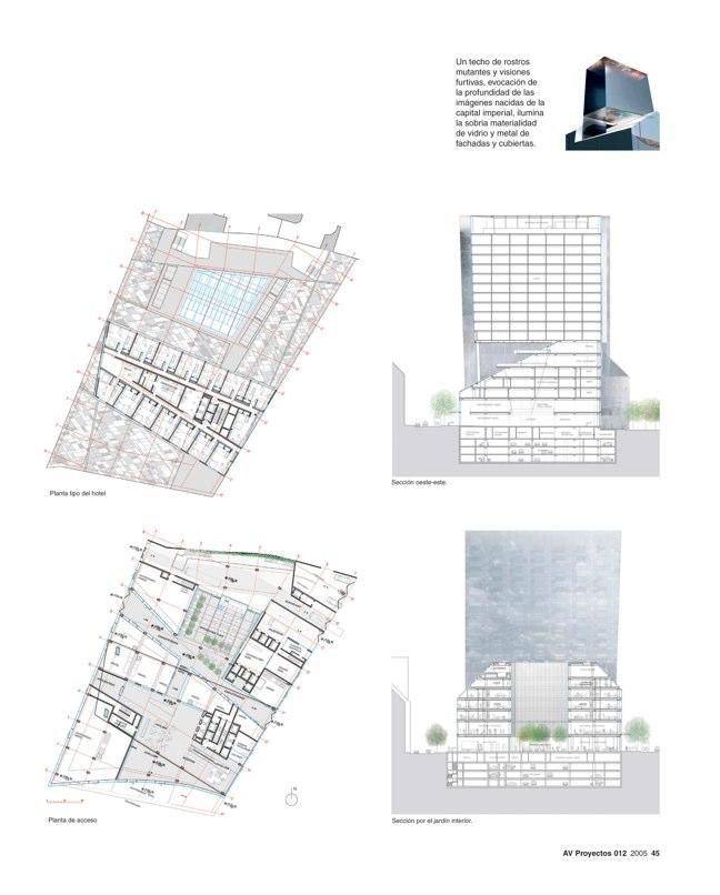 AV Proyectos 012 ZH2O: EXPO ZARAGOZA - Preview 5