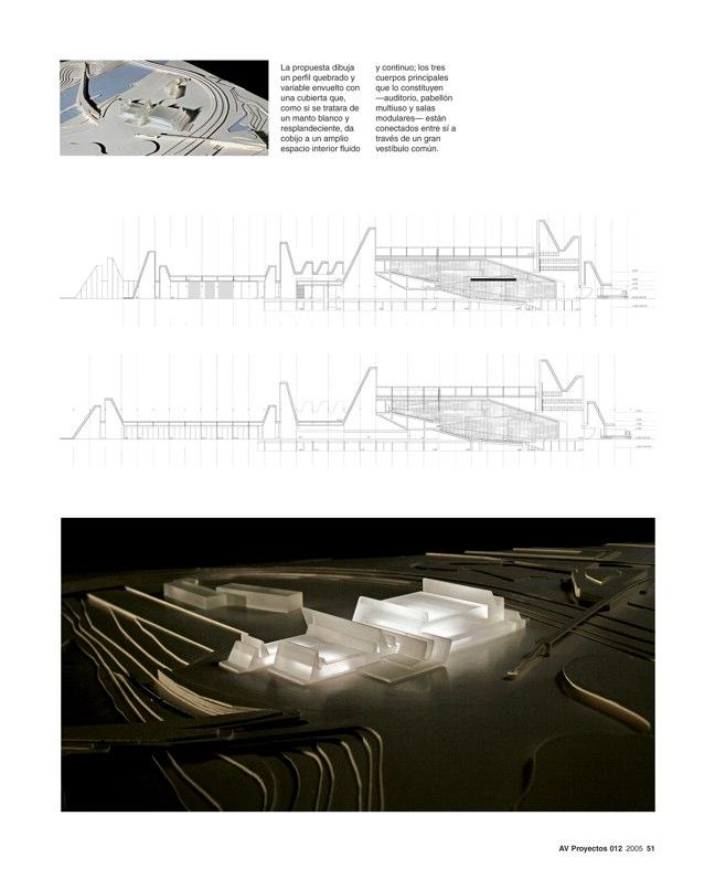 AV Proyectos 012 ZH2O: EXPO ZARAGOZA - Preview 6