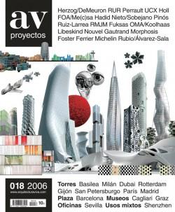 AV Proyectos 018 TORRES