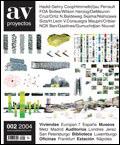 AV Proyectos 02 VIVIENDAS