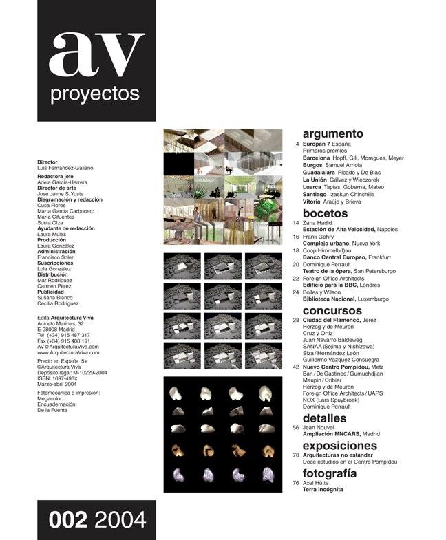 AV Proyectos 02 VIVIENDAS - Preview 1