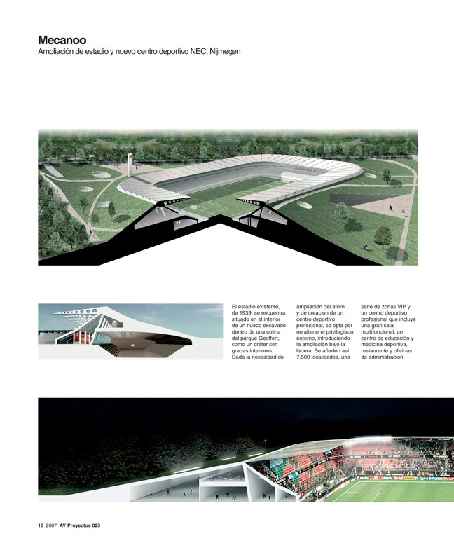 AV Proyectos 23 ESTADIOS - Preview 5