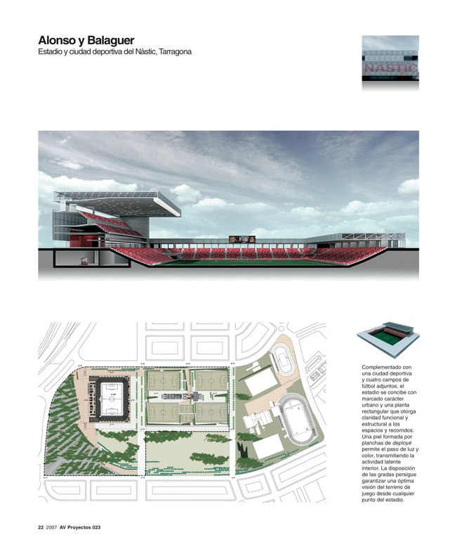 AV Proyectos 23 ESTADIOS - Preview 7