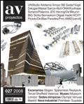 AV Proyectos 27 STAGES · ESCENARIOS