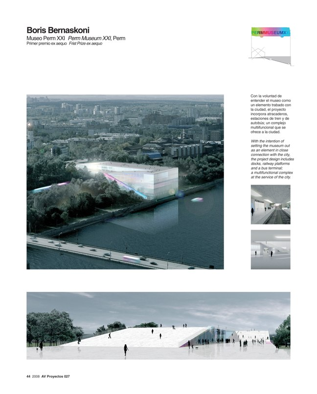 AV Proyectos 27 STAGES · ESCENARIOS - Preview 12