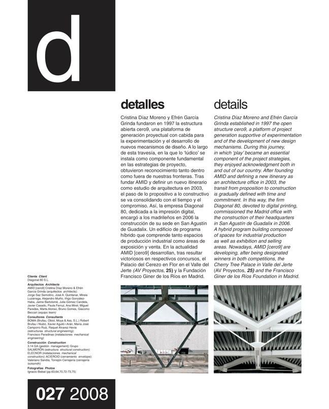 AV Proyectos 27 STAGES · ESCENARIOS - Preview 13