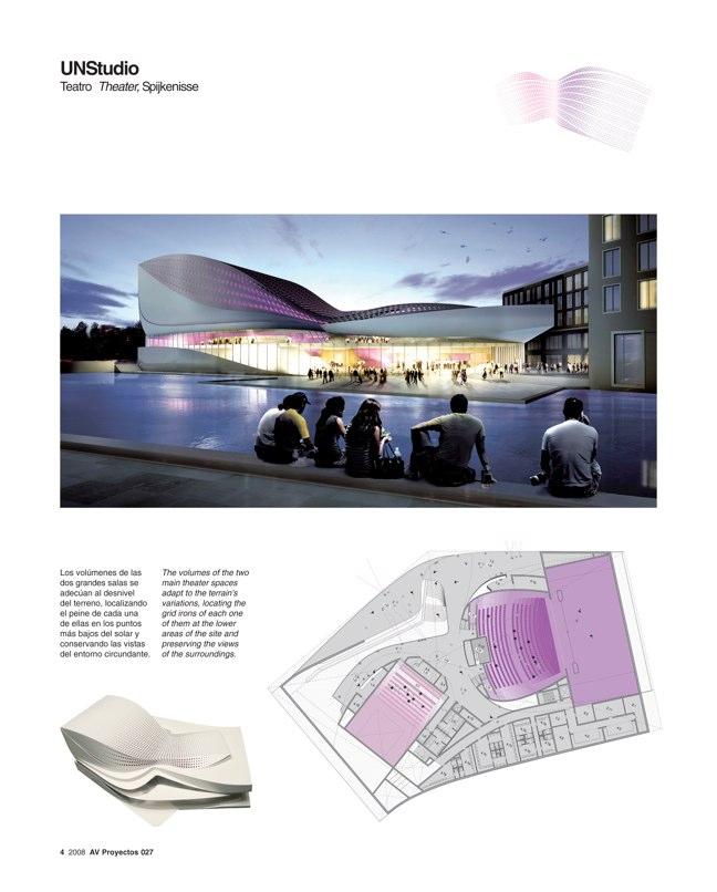 AV Proyectos 27 STAGES · ESCENARIOS - Preview 3