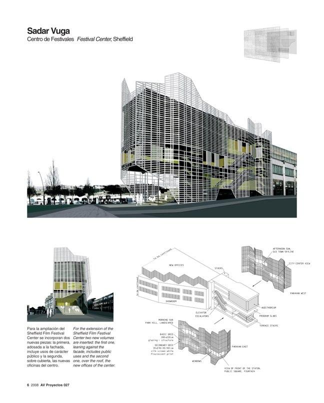 AV Proyectos 27 STAGES · ESCENARIOS - Preview 4