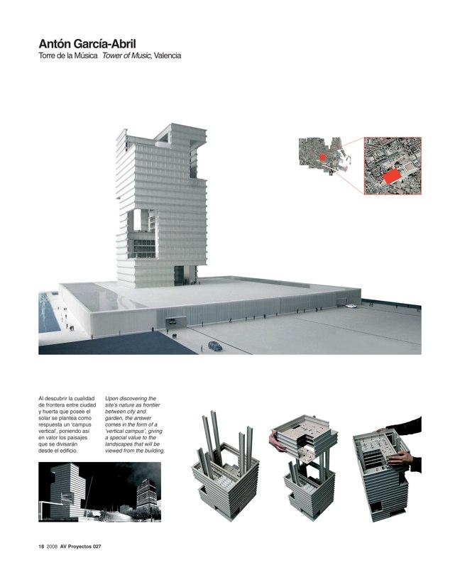 AV Proyectos 27 STAGES · ESCENARIOS - Preview 6