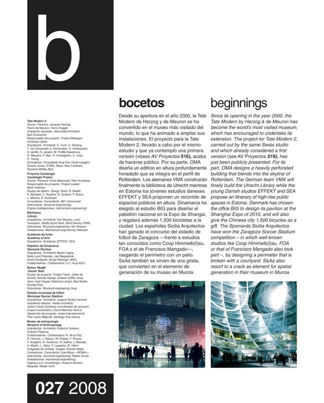 AV Proyectos 27 STAGES · ESCENARIOS - Preview 7