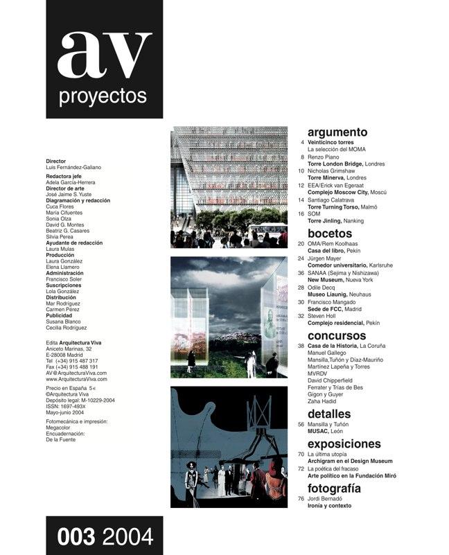 AV Proyectos 003 TORRES - Preview 1