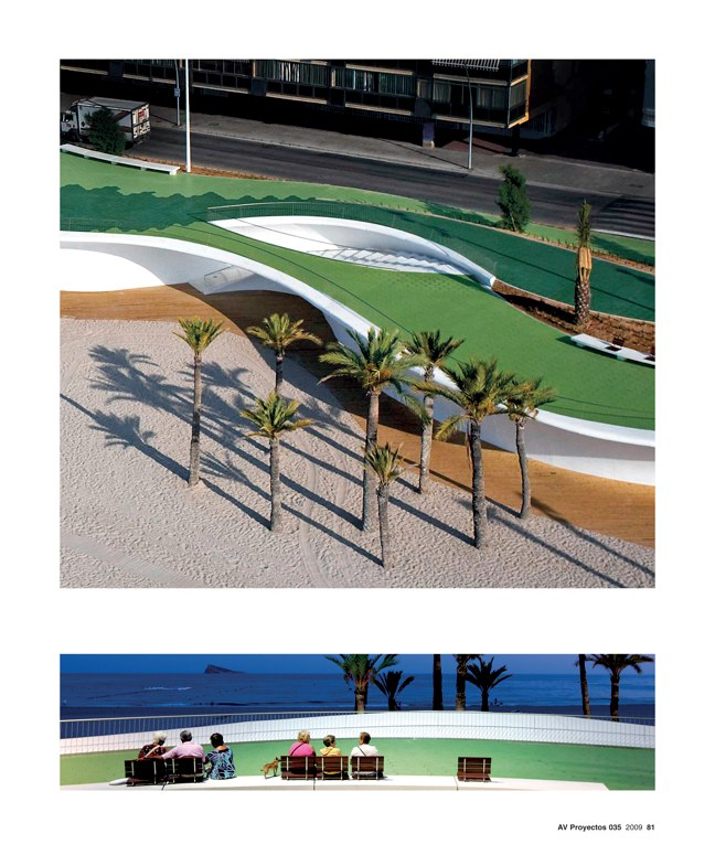 AV Proyectos 035 Parks Parques - Preview 13