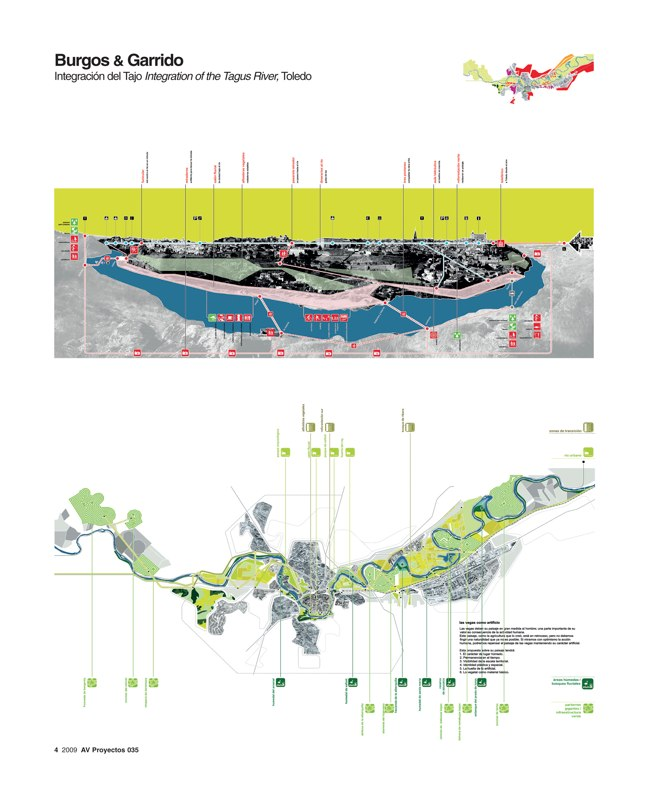 AV Proyectos 035 Parks Parques - Preview 2