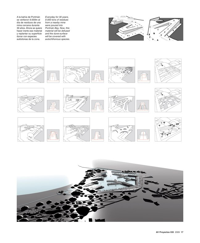 AV Proyectos 035 Parks Parques - Preview 3