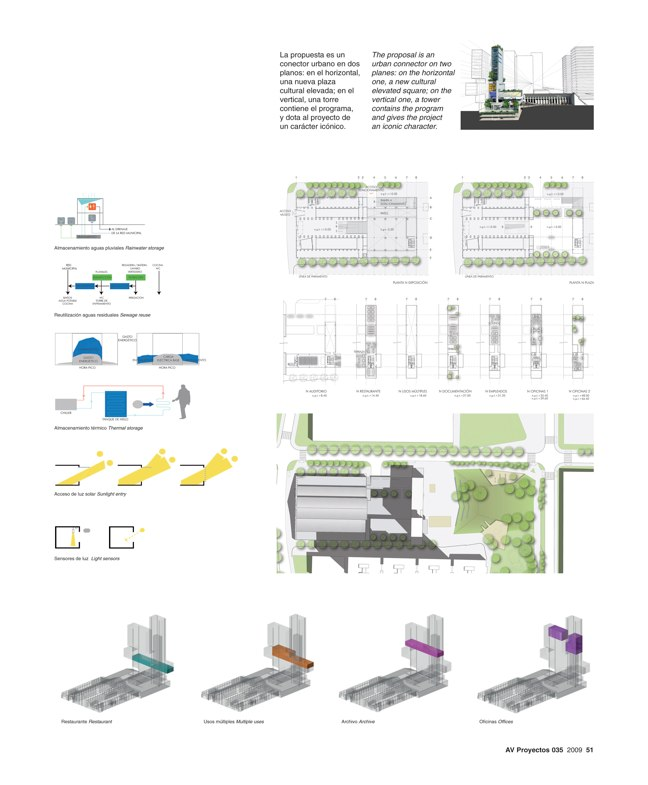 AV Proyectos 035 Parks Parques - Preview 8