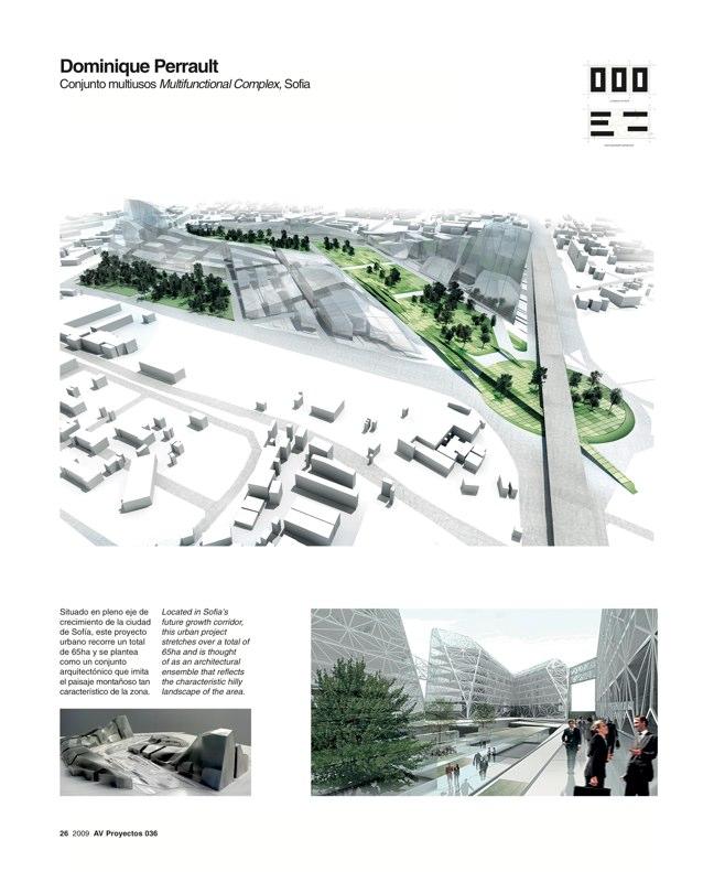 AV Proyectos 036 I EUROPAN 10 - Preview 11