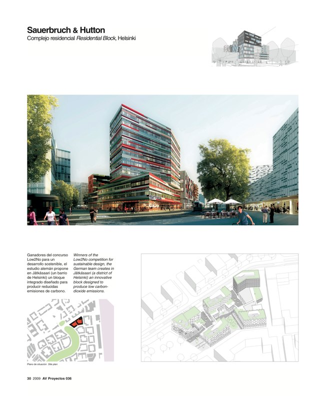 AV Proyectos 036 I EUROPAN 10 - Preview 12