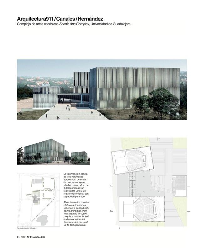 AV Proyectos 036 I EUROPAN 10 - Preview 13