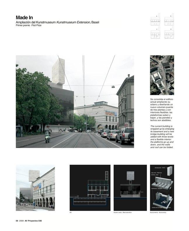 AV Proyectos 036 I EUROPAN 10 - Preview 22