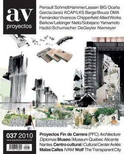 AV Proyectos 037