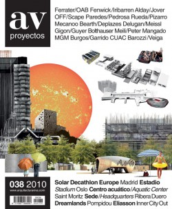 AV Proyectos 038