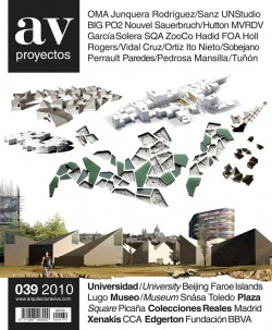 AV Proyectos 039 Universidad