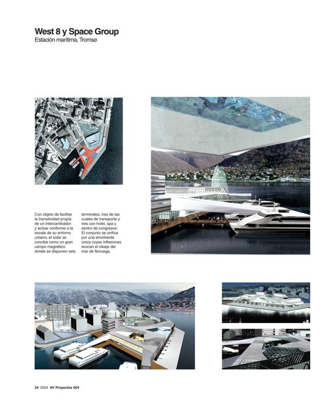 AV Proyectos 004 PAISAJE URBANO - Preview 13
