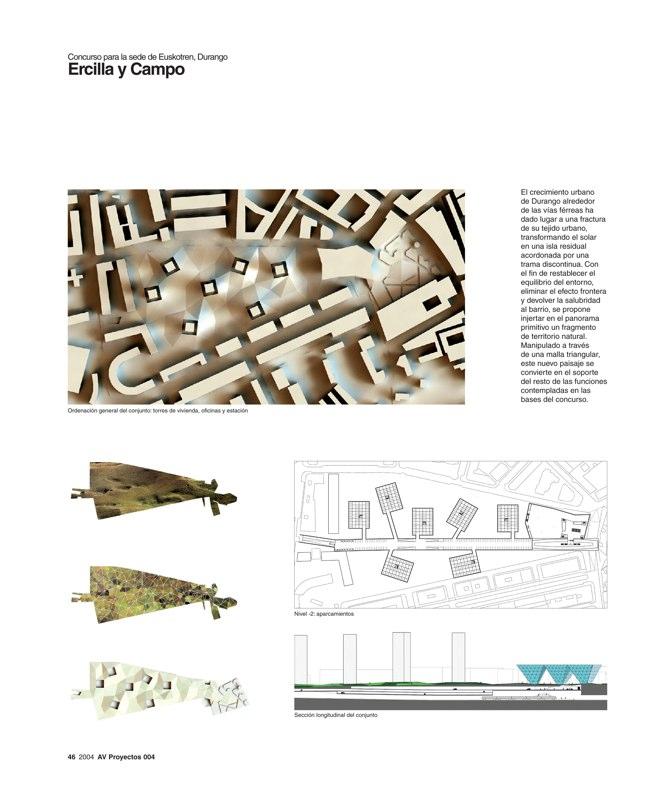 AV Proyectos 004 PAISAJE URBANO - Preview 17