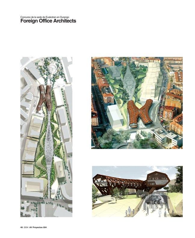 AV Proyectos 004 PAISAJE URBANO - Preview 18