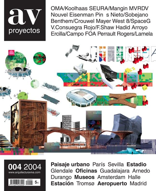 AV Proyectos 004 PAISAJE URBANO - Preview 28