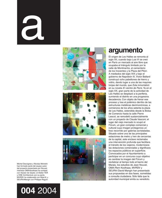 AV Proyectos 004 PAISAJE URBANO - Preview 2