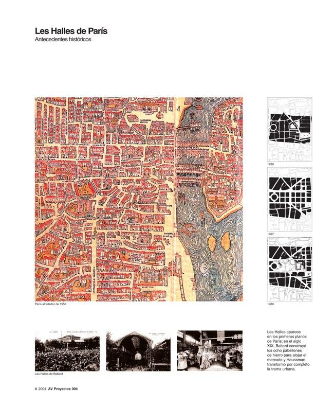 AV Proyectos 004 PAISAJE URBANO - Preview 3
