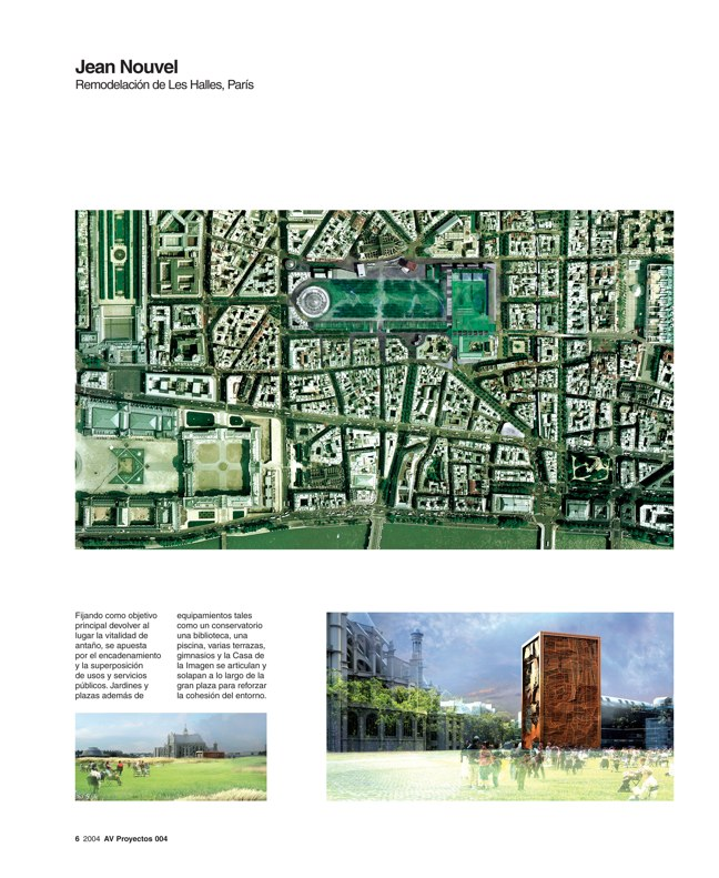 AV Proyectos 004 PAISAJE URBANO - Preview 4