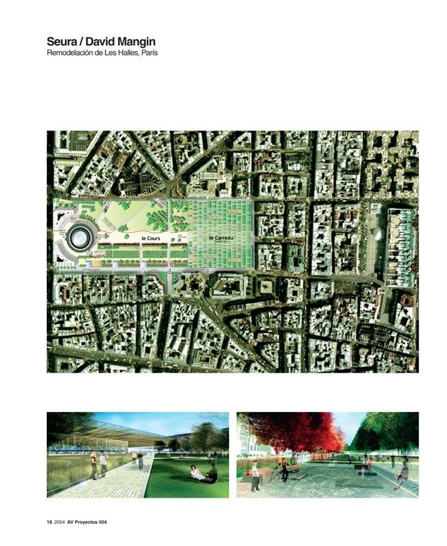 AV Proyectos 004 PAISAJE URBANO - Preview 7
