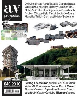 AV Proyectos 040