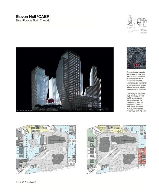 AV Proyectos 041 Vivienda I Housing - Preview 2