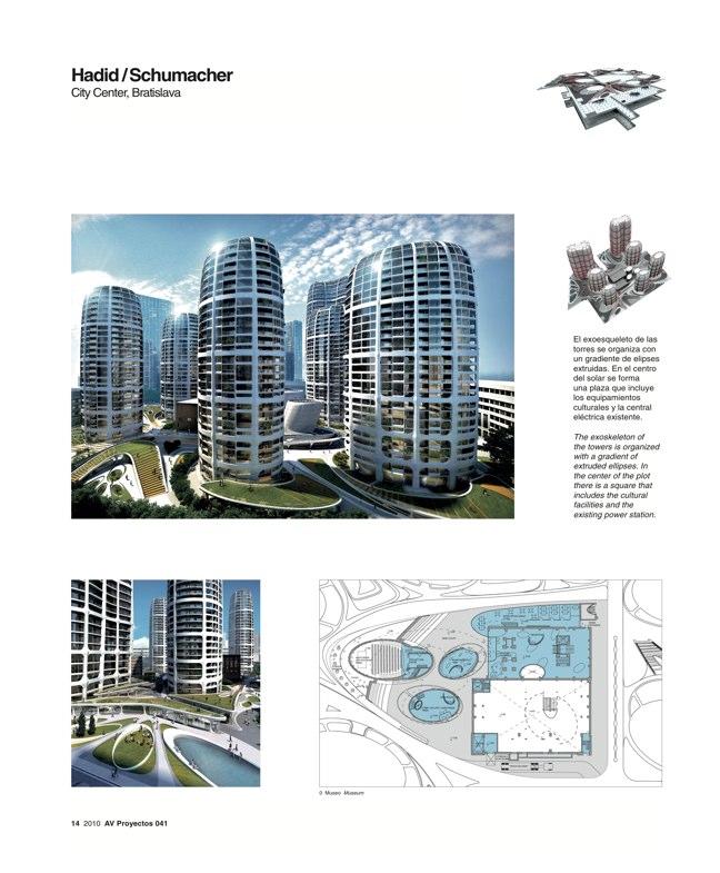 AV Proyectos 041 Vivienda I Housing - Preview 3