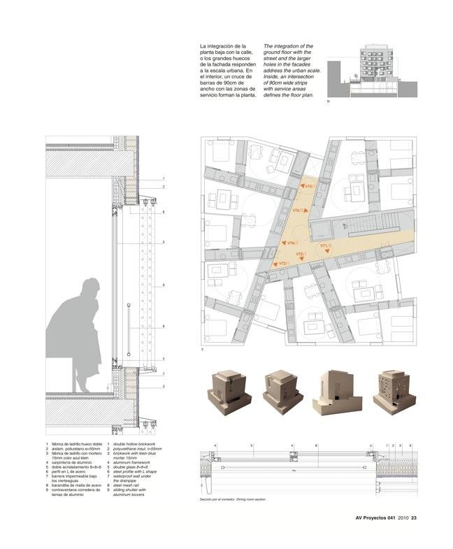 AV Proyectos 041 Vivienda I Housing - Preview 4