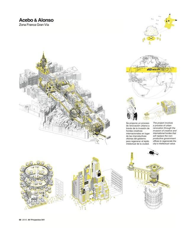 AV Proyectos 041 Vivienda I Housing - Preview 9