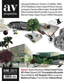 AV Proyectos 046 SPORTS