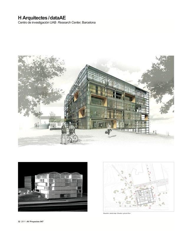 AV Proyectos 047 DOSSIER FOSTER - Preview 4