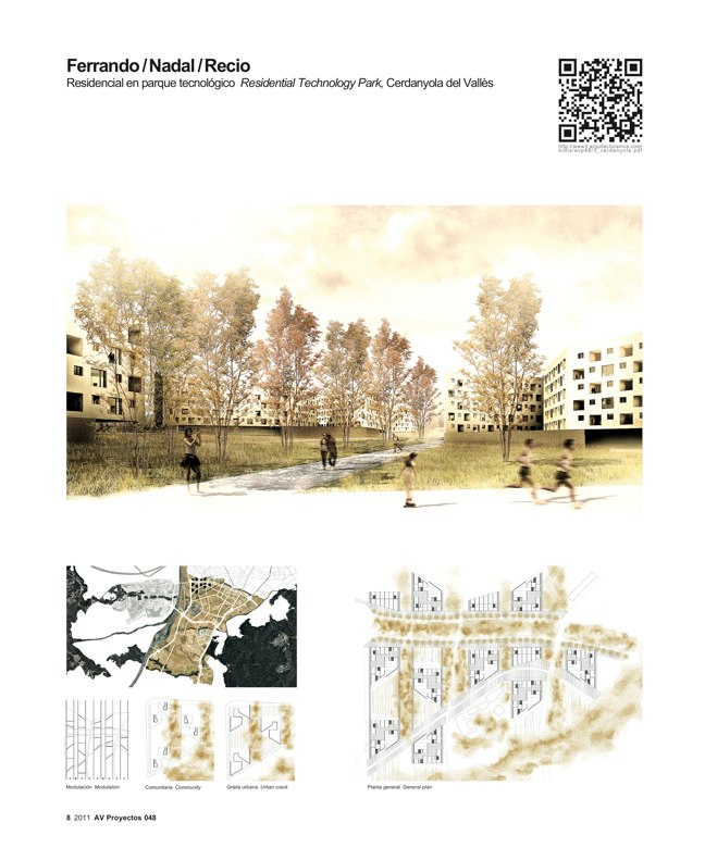 AV Proyectos 048 EUROPAN 11 - Preview 2