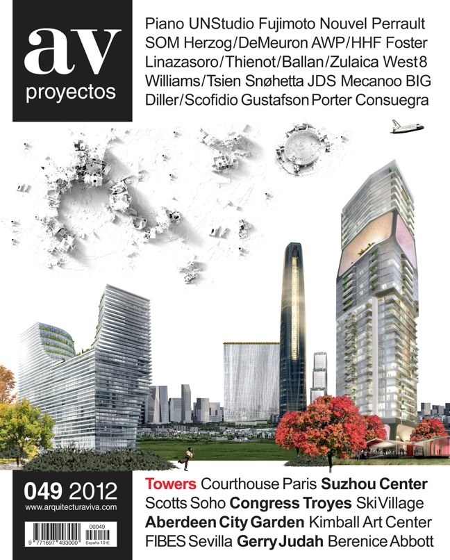 AV Proyectos 049 TOWERS